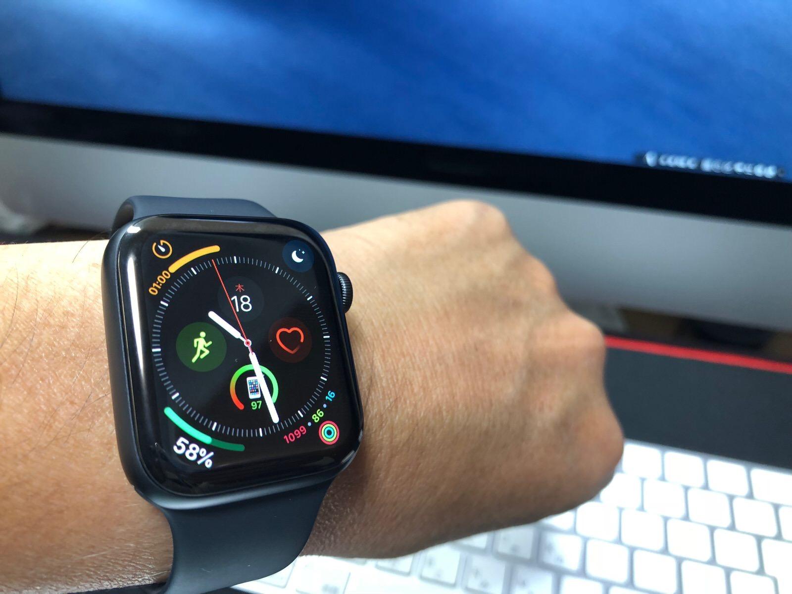 Apple Watch Series 4-2