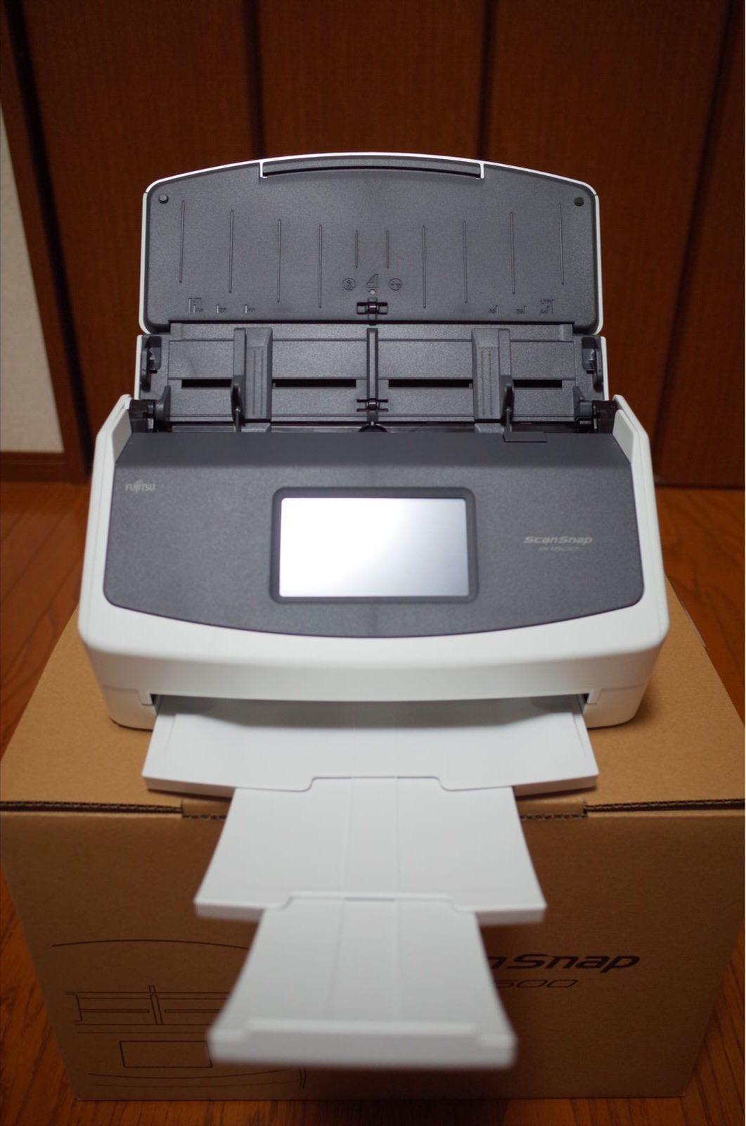 ScanSnap iX1500-7