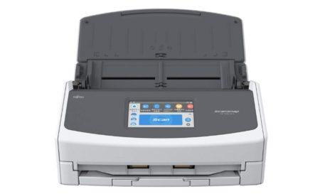 [ScanSnap]スキャナーの定番「ScanSnap」に新機種「ScanSnap iX1500」が発表されたので早速注文したよ