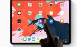 [Apple]新型 iPad Pro 12.9インチ スペースグレイ 256GB セルラー版をタイミングよくピックアップにて予約できたよ