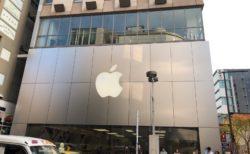 [Apple]久しぶりのApple Storeは別世界!「Apple Dream World」を堪能してきたよ