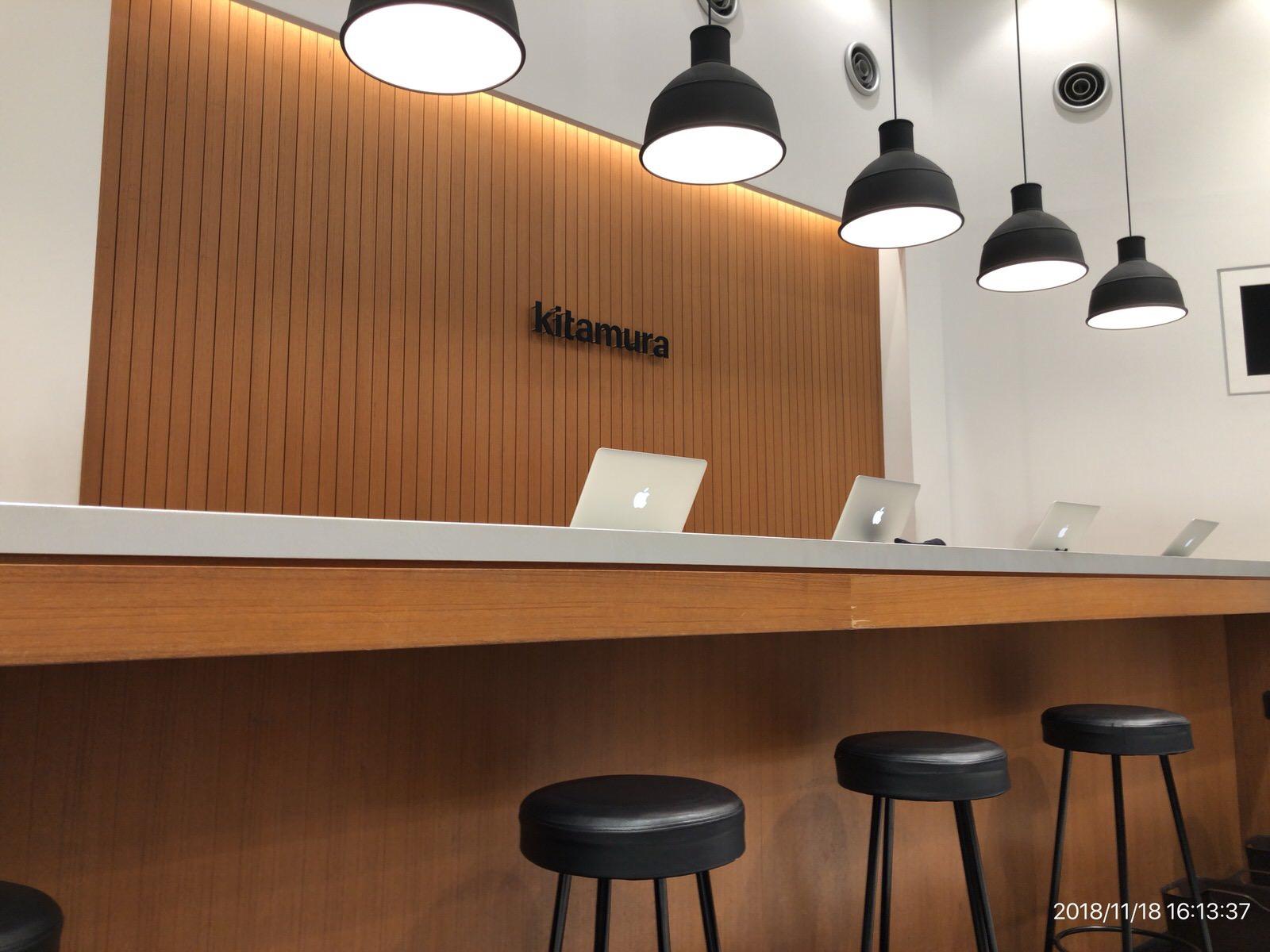 Apple正規サービスプロバイダーカメラのキタムラ-5