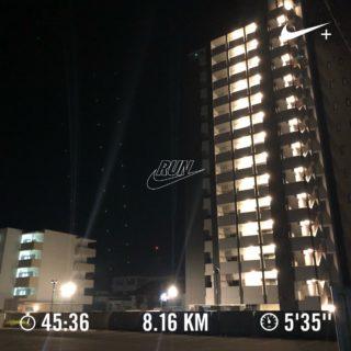 [NIKE]走り初めて累計10,000kmを超えたのでさらに高みを目指して走り続けるよ