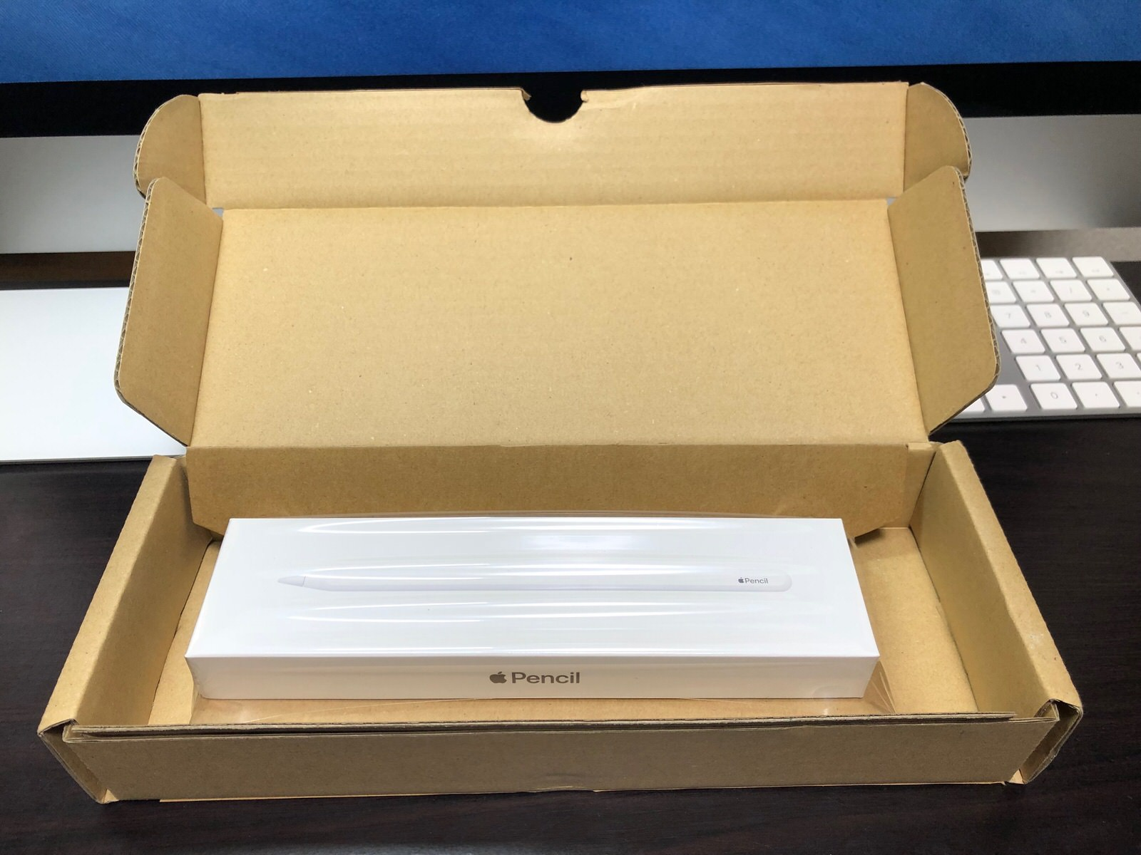 Apple Pencil(第2世代)-1