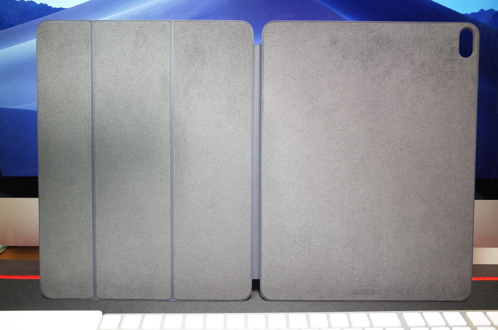 新型 iPad Pro 12.9インチ スペースグレイ 256GB セルラー版-5