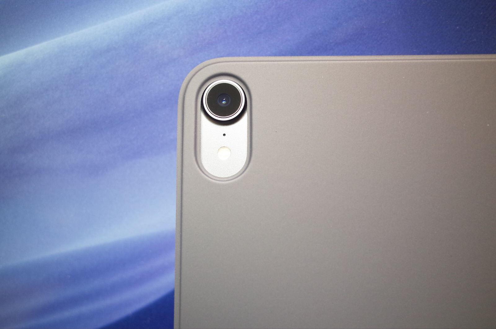 新型 iPad Pro 12.9インチ スペースグレイ 256GB セルラー版-13