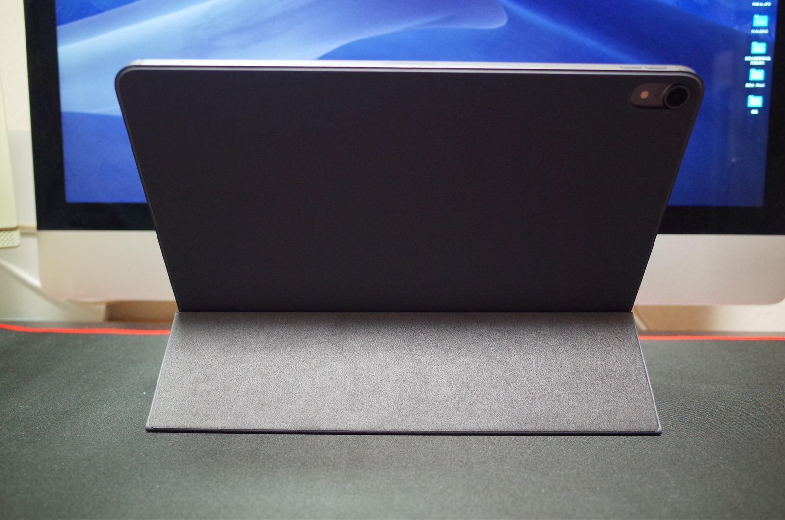 新型 iPad Pro 12.9インチ スペースグレイ 256GB セルラー版-17
