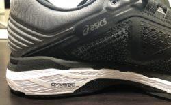 [ランニング]4年間で約7,000kmの走りに耐えたシューズを買い換えてasics「ランニングシューズ GT-2000 New York 6 メンズ」にしたよ