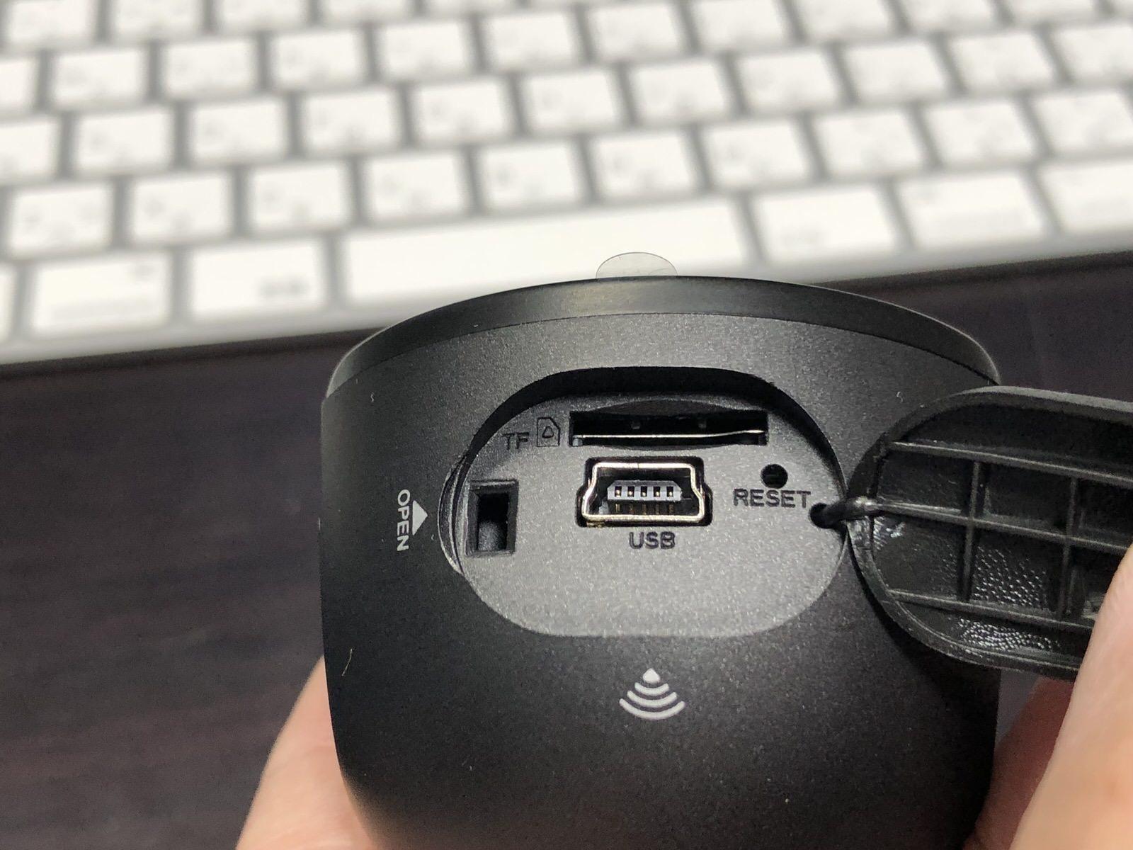 Wi-Fi対応【2018年最新版】1080PフルHD SONYセンサー搭載のドライブレコーダー-3