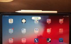 [iPad Pro]Apple Pencil(2nd)にマグネット入りグリップを付けてみるととても快適だったよ