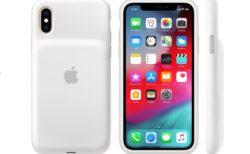[iPhone]新しく発売された「iPhone XS Smart Battery Case」が必要かどうか現状の生活スタイルから考えてみたよ