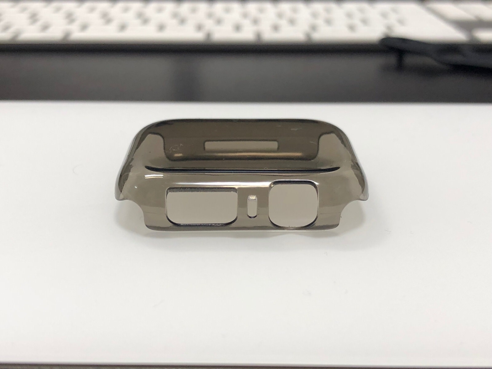 casualcatch Apple watch4 ケース 保護ケース カバー-3