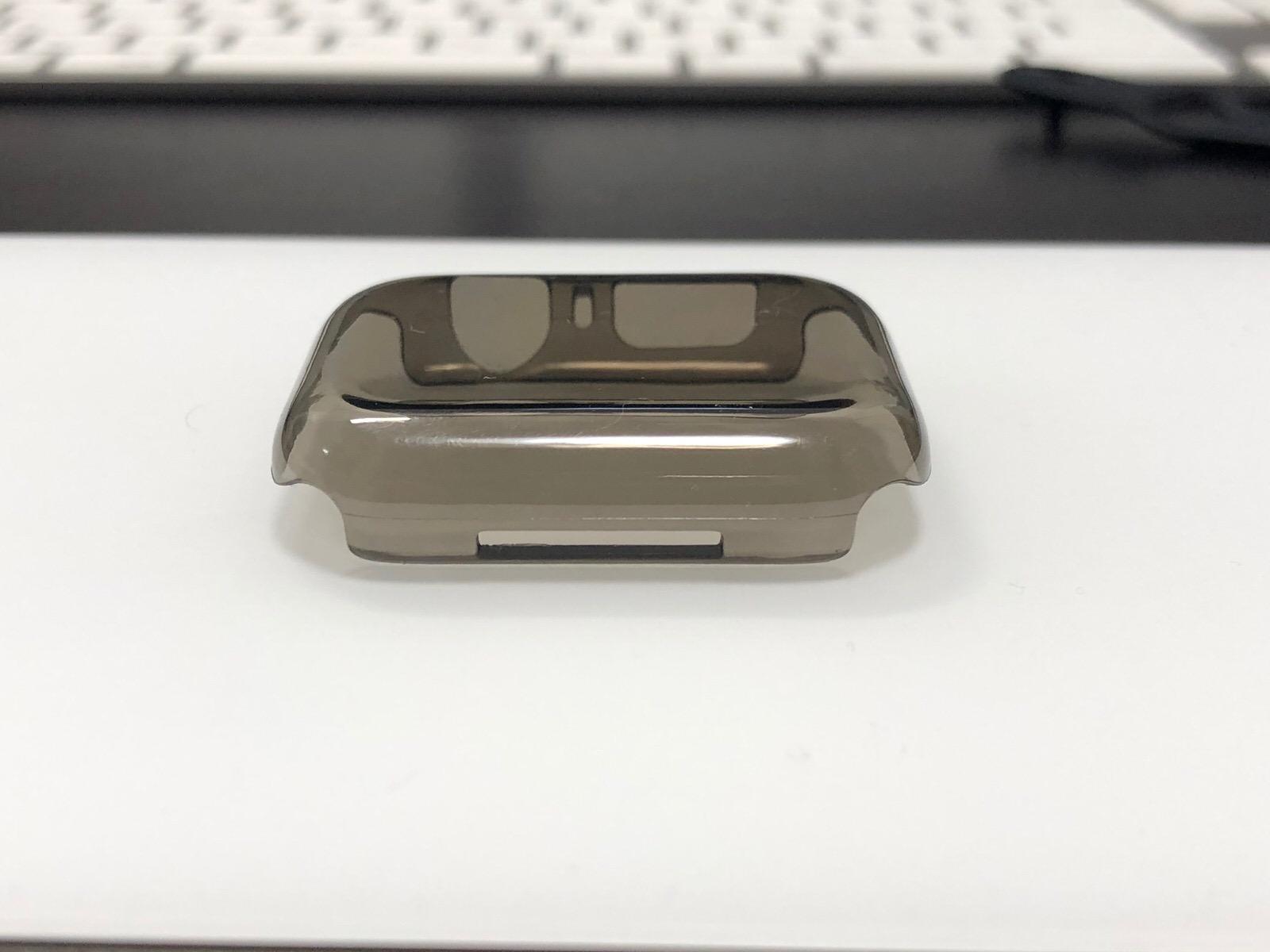 casualcatch Apple watch4 ケース 保護ケース カバー-4