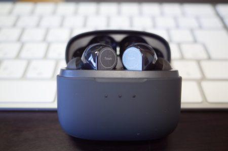 [Amazon]Soundcore Liberty Air(Bluetooth 5.0 完全ワイヤレスイヤホン by Anker)が届いたので早速試聴してみたよ