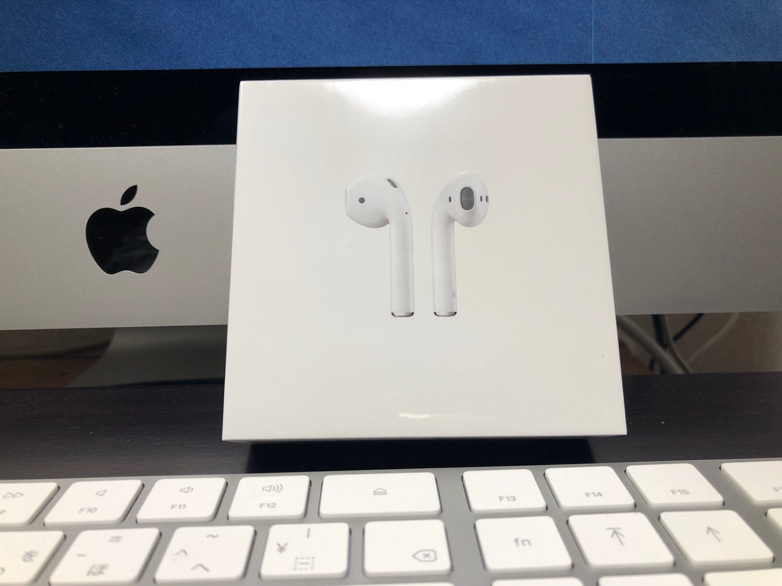 AirPods(2nd)-1