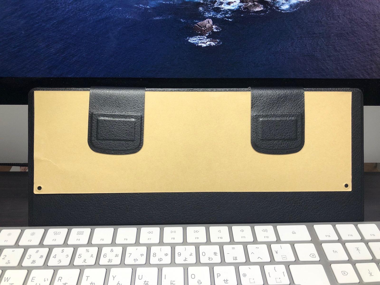 Fintie Apple Magicキーボードケース キーボードカバー MLA22LL/A専用 PUレザー スタンド機能−6