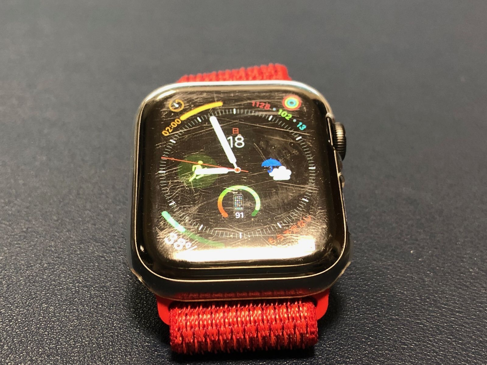 casualcatch Apple watch4 ケース 保護ケース-2