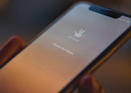[iPhone]その場で最大8%の割引になるOrigami Pay を導入してみたよ(期間限定)