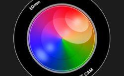[iPhone]オートメーション機能を使ったカメラ遷移機能で快適に「OneCam」を使ってるけど こんな起動の仕方もあったという話