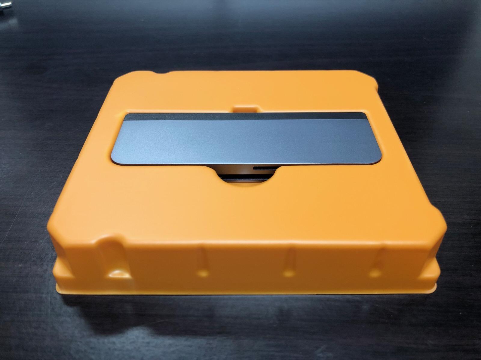 HyperDrive iPad Pro 専用6in1USB-Cハブ−3