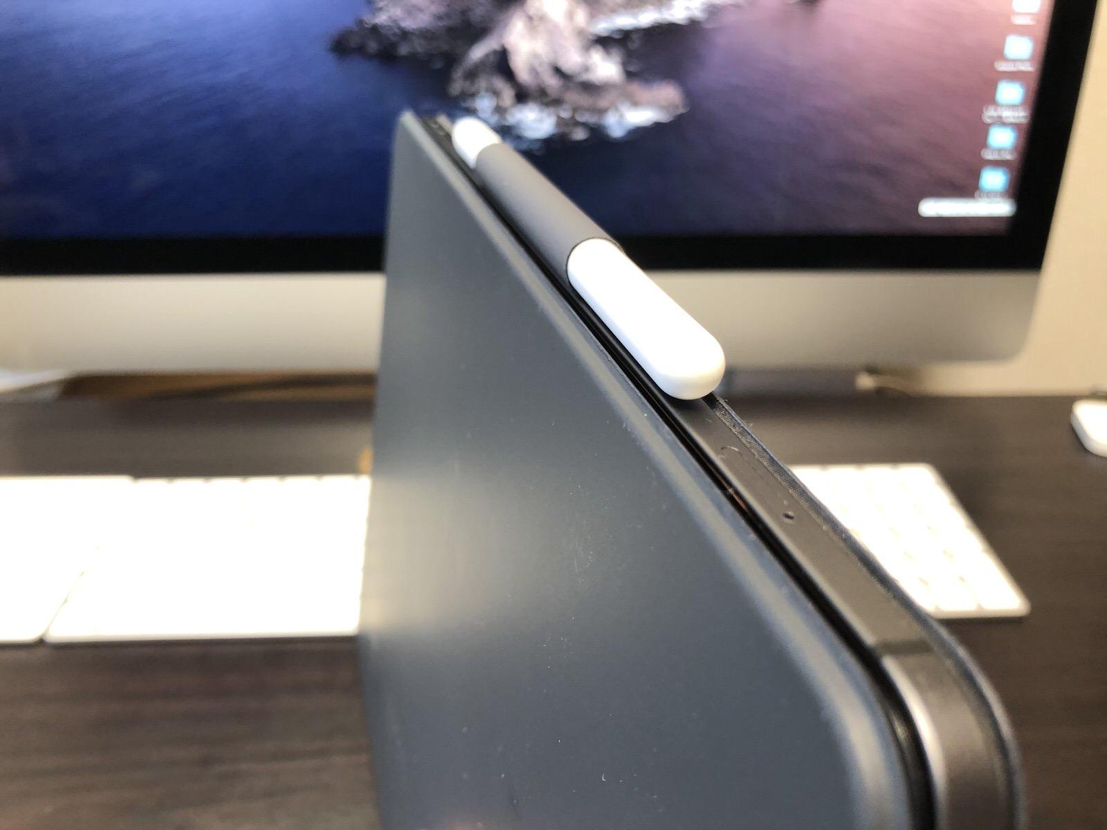 Apple Pencil 専用ホルダー−6
