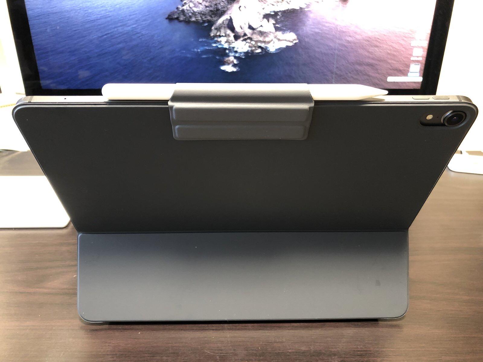 Apple Pencil 専用ホルダー−11