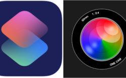 [iPhone]ショートカットアプリのオートメーション機能を使って標準カメラの起動から「OneCam」が起動するように設定してみたよ