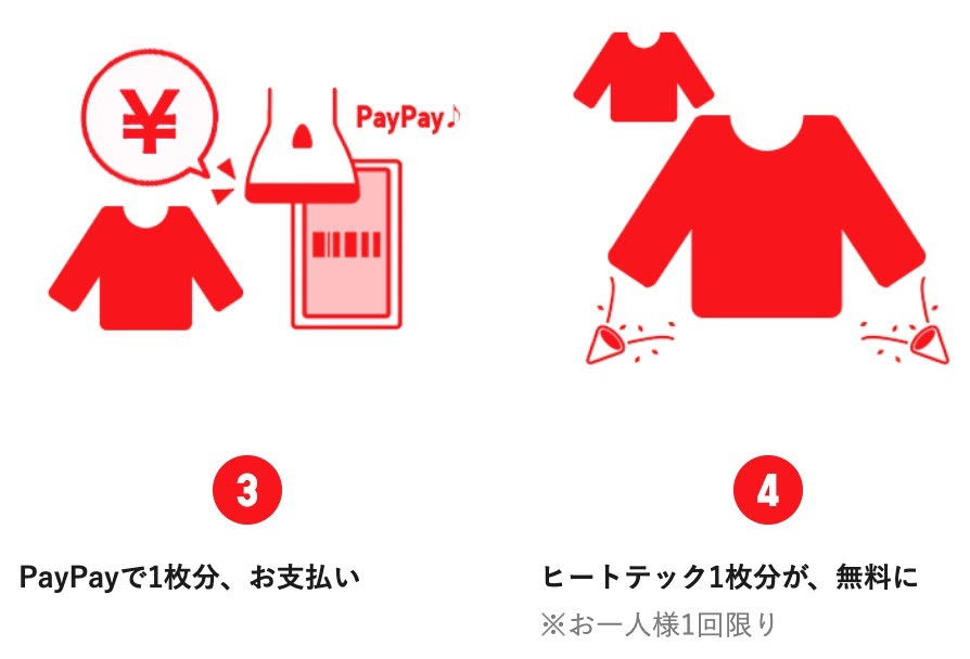 UNIQLO PayPay-5