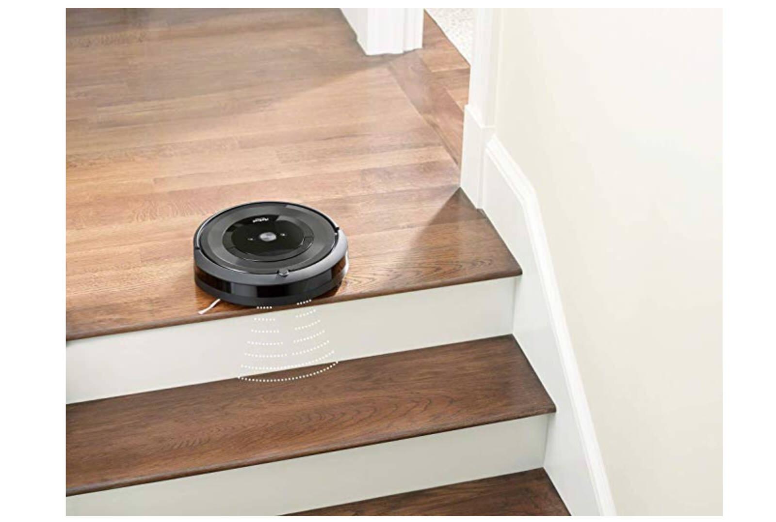 Roomba e5-6