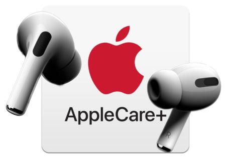 [AirPods Pro]大変!AirPods Pro購入時にApple Care+ を購入し忘れていたので改めて購入してみたよ