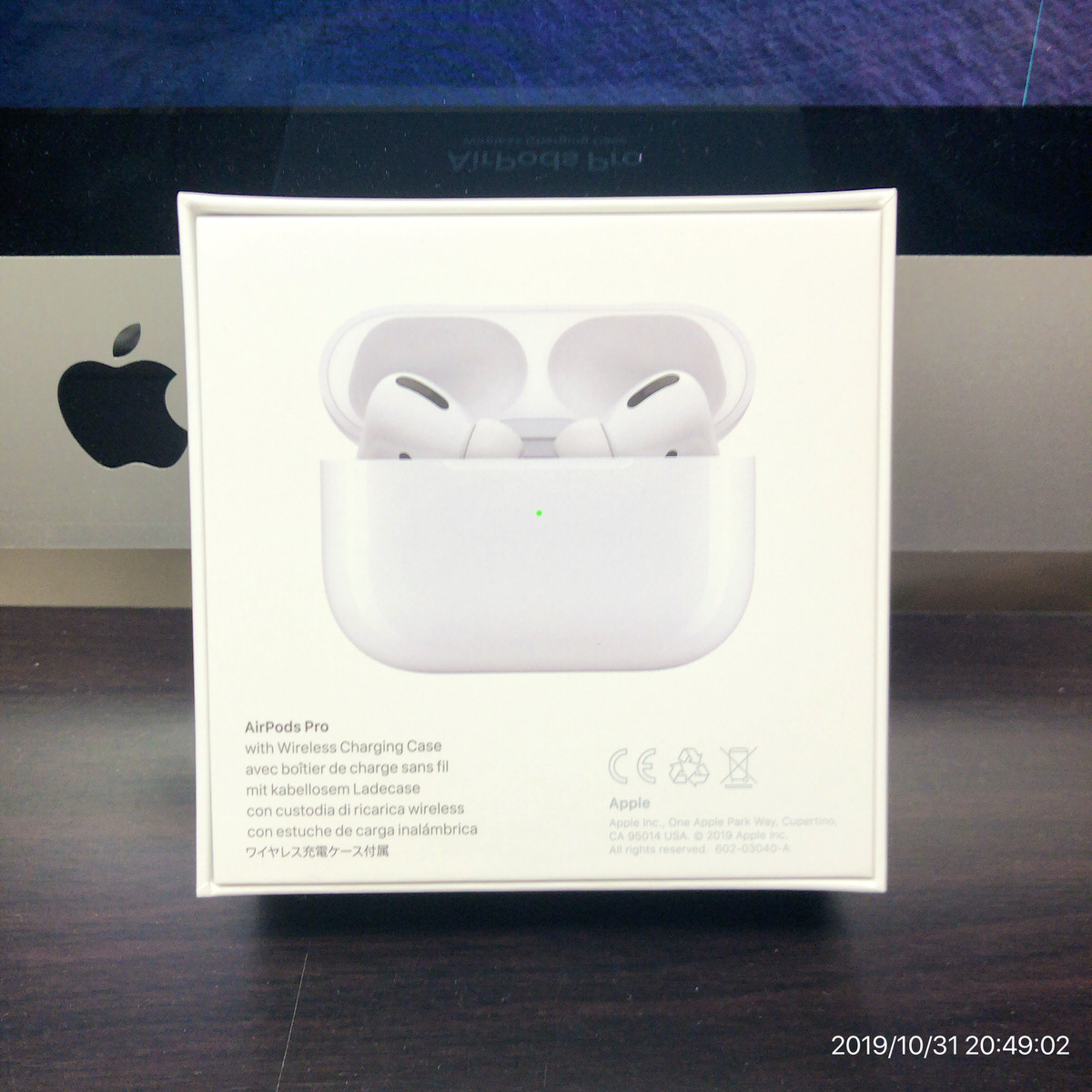 AirPods Pro−2