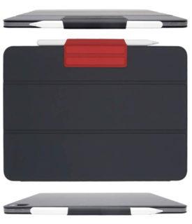 [Apple Pencil]iPadケースに簡単に取り付けて使えるApple Pencil専用マグネットホルダーがAmazonで発売されているよ
