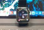 [Apple Watch]試しに買ってみたSmilelane Apple Watch 柔らかい薄型TPU保護ケースがなかなかよかった件