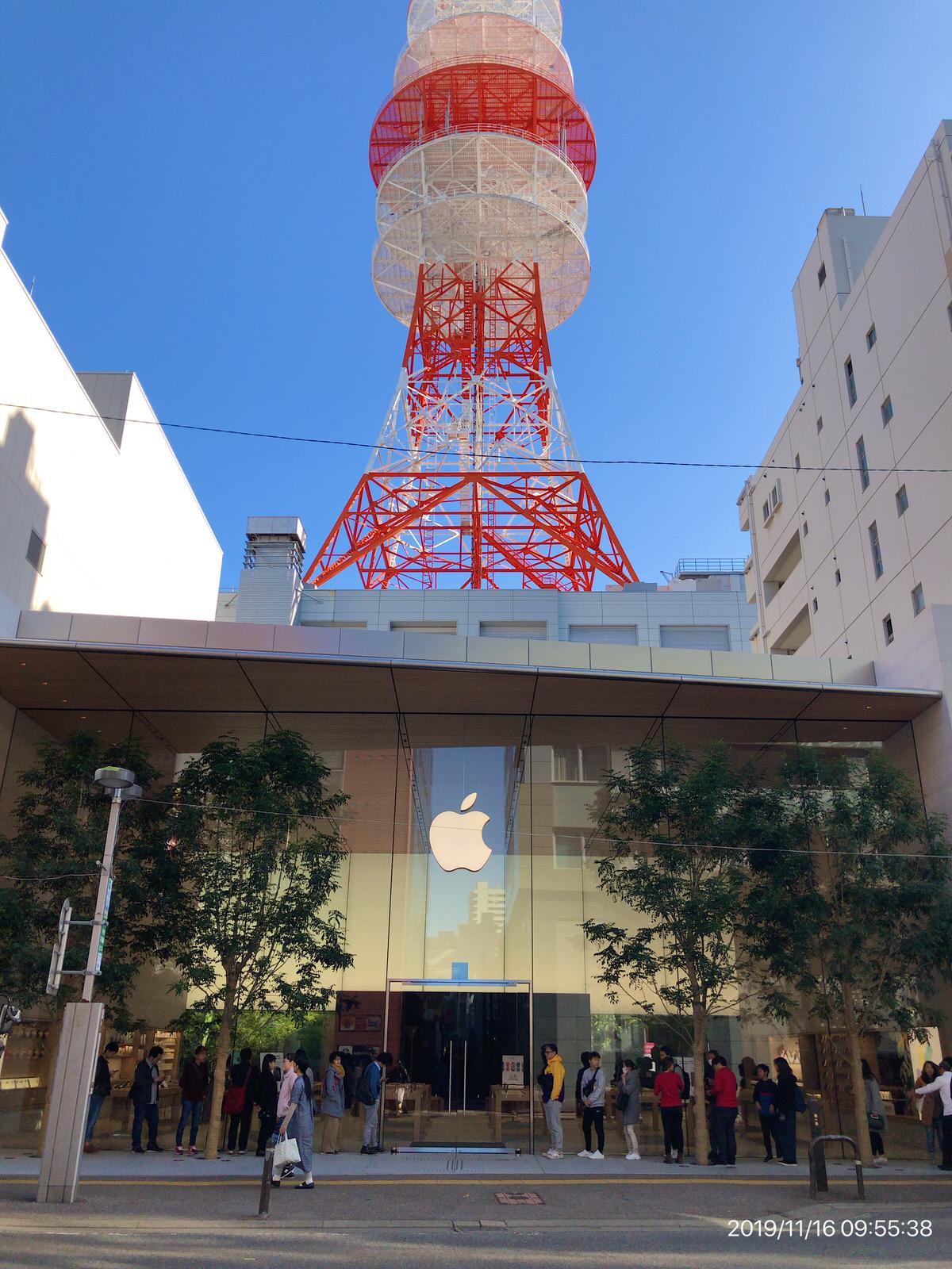 Apple福岡−1