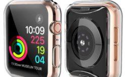 [Apple Watch]さらなる傷防止のためApple Watch 全体を保護するTPU製ケースを追加注文してみたよ