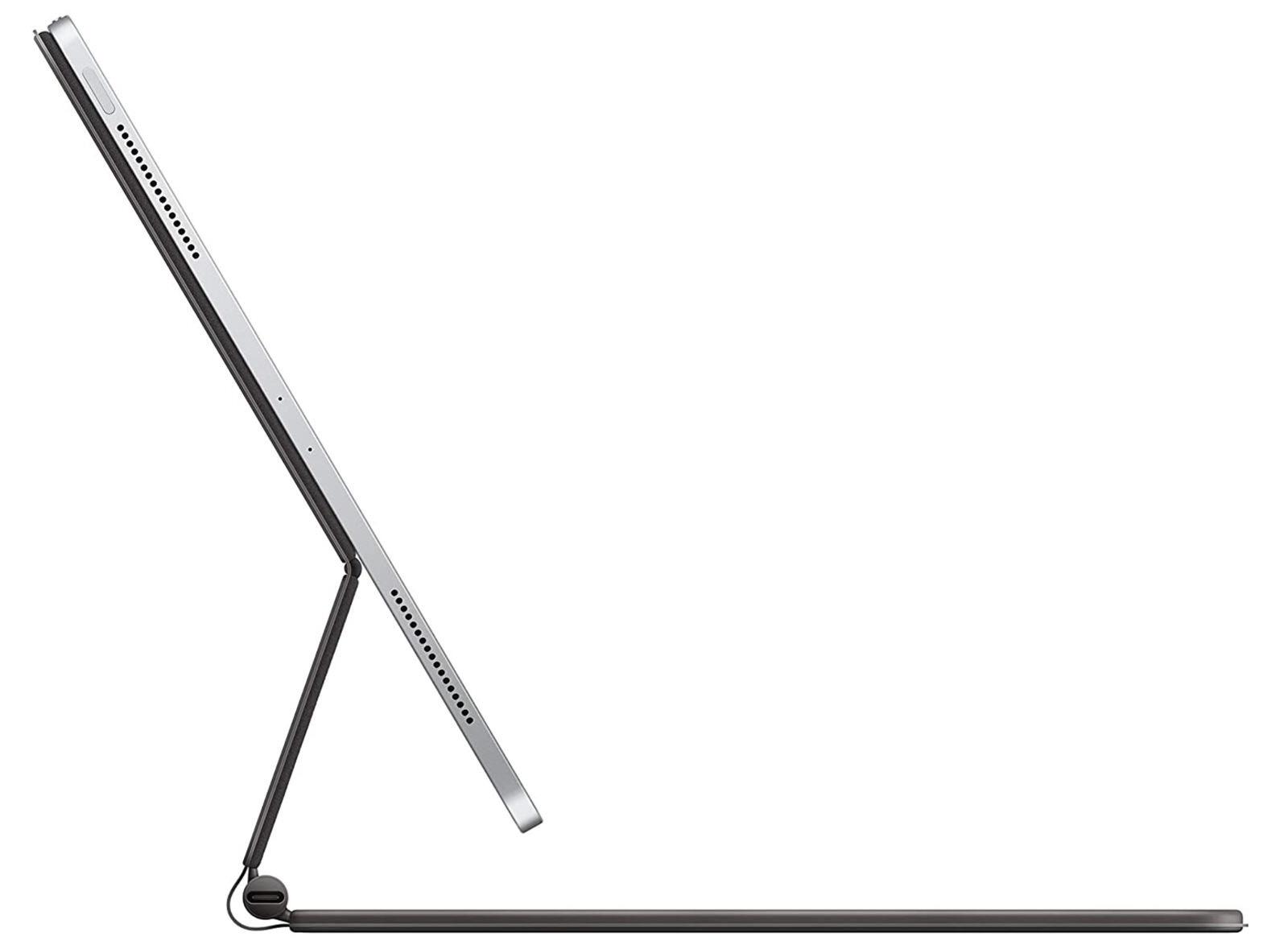 Apple Magic Keyboard (12.9インチiPad Pro - 第3世代と第4世代) - 日本語(JIS)-2