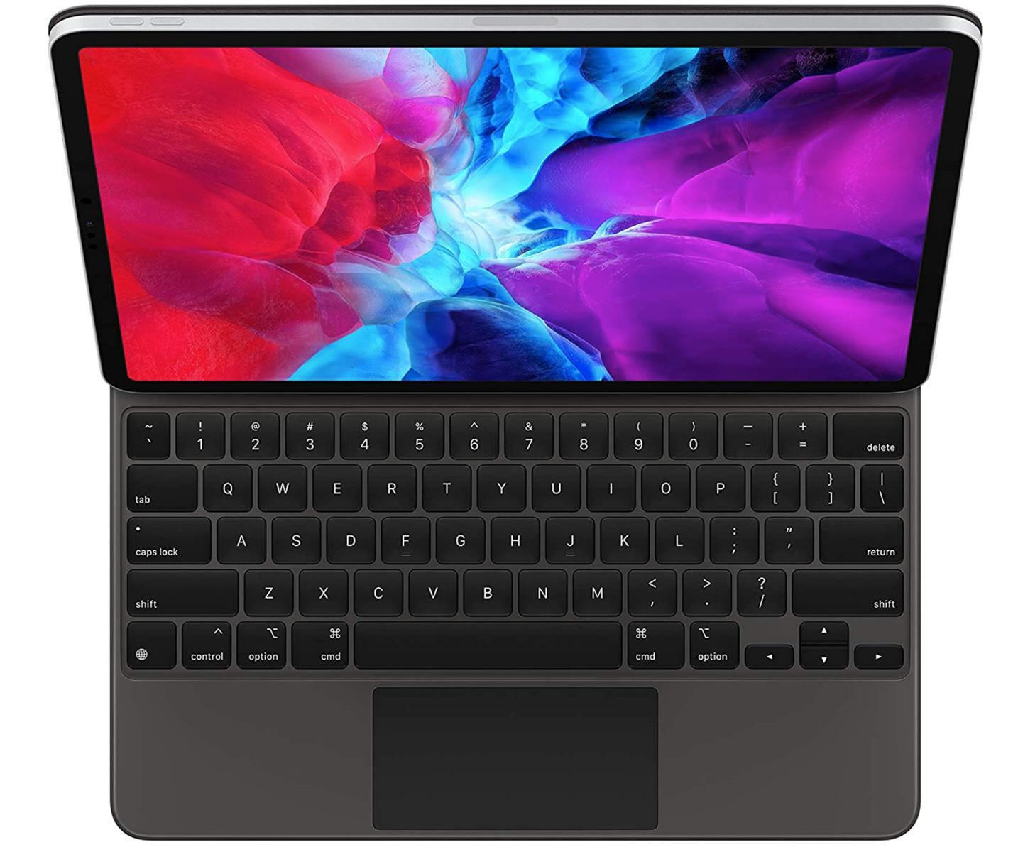 Apple Magic Keyboard (12.9インチiPad Pro - 第3世代と第4世代) - 日本語(JIS)-1