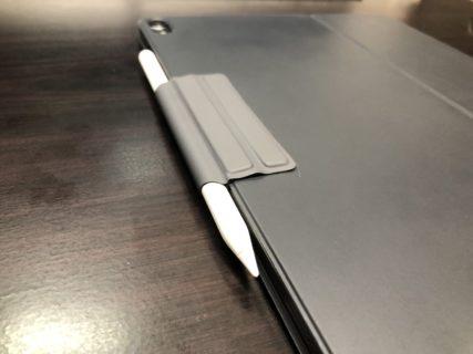 [iPad Pro]Apple Magic Keyboard (12.9インチiPad Pro)が近々届くのでApple Pencil専用マグネットホルダーを追加購入したよ