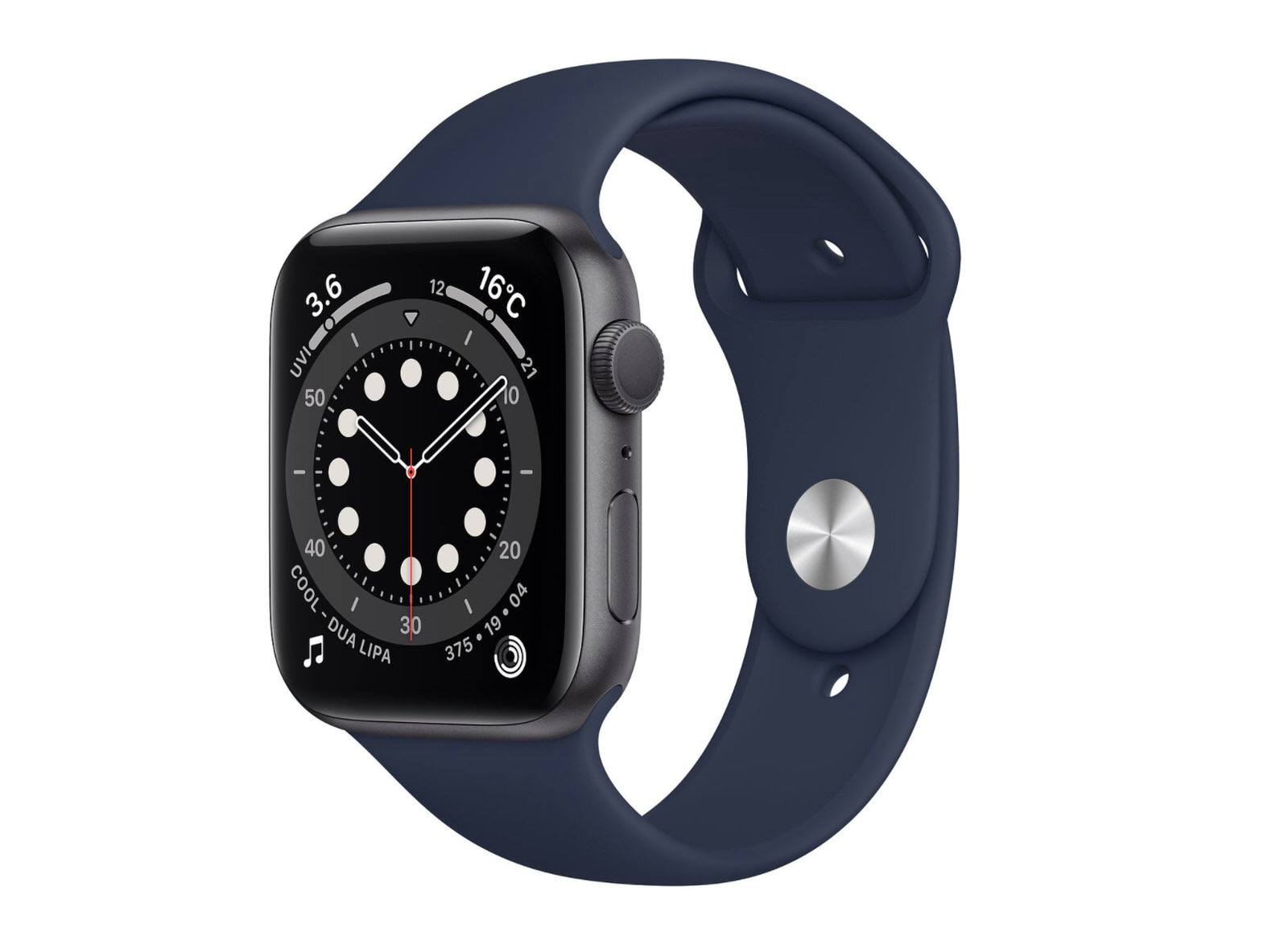 Apple Watch Series 6 −1