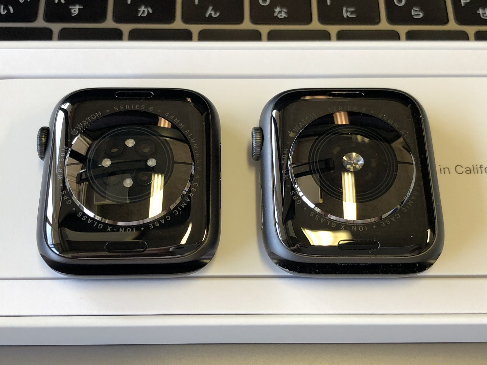 Apple Watch Series 6 −11
