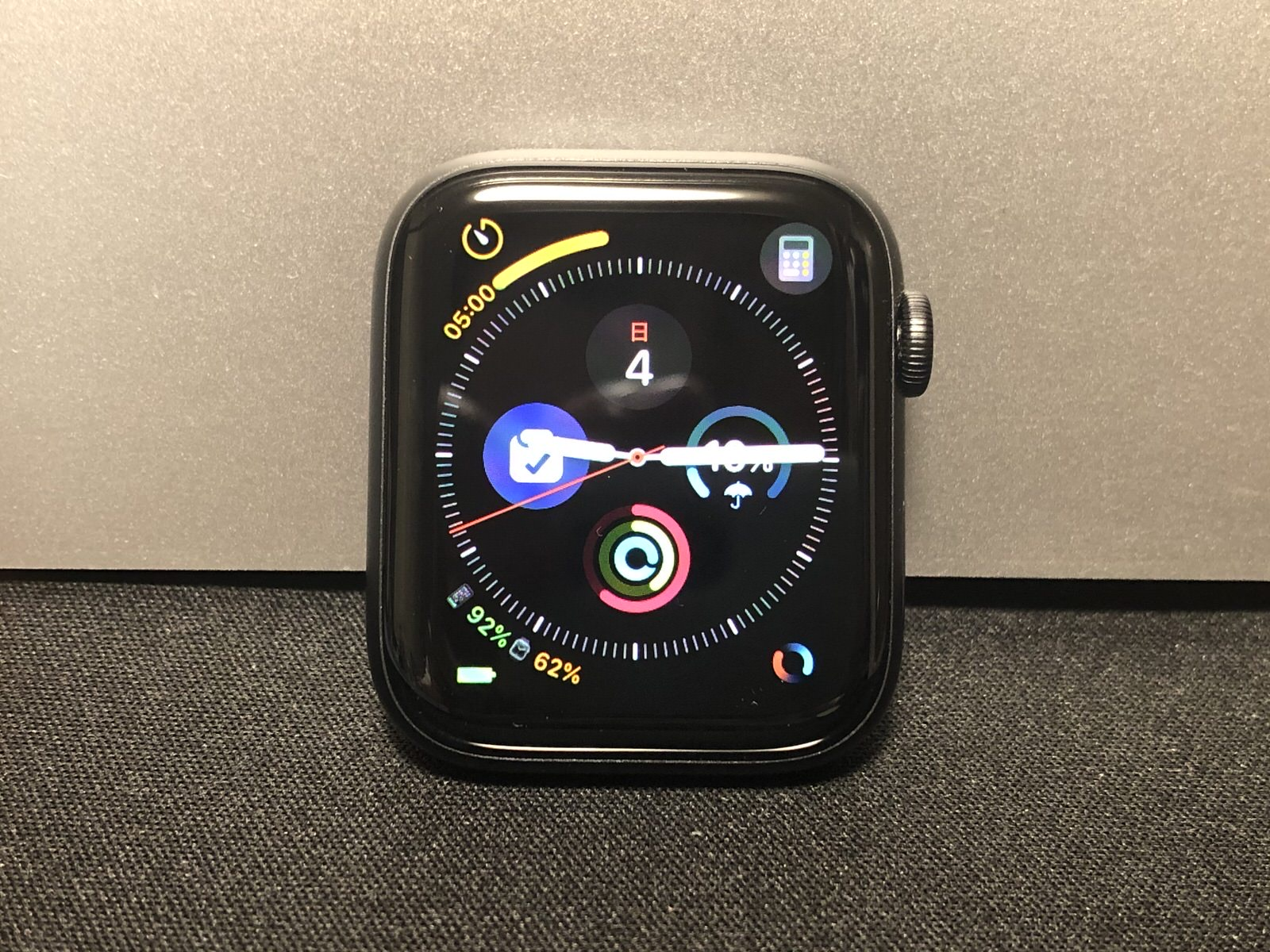Apple Watch Series 6 −12