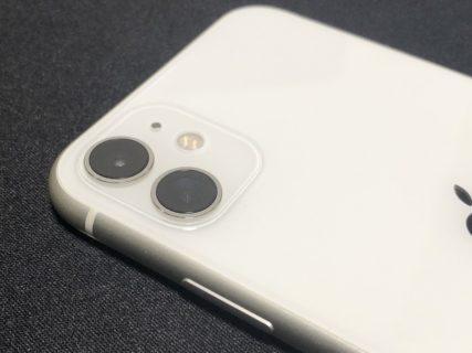 [iPhone]娘が現在使用中のiPhone 7 から iPhone 11 に機種変更したよ
