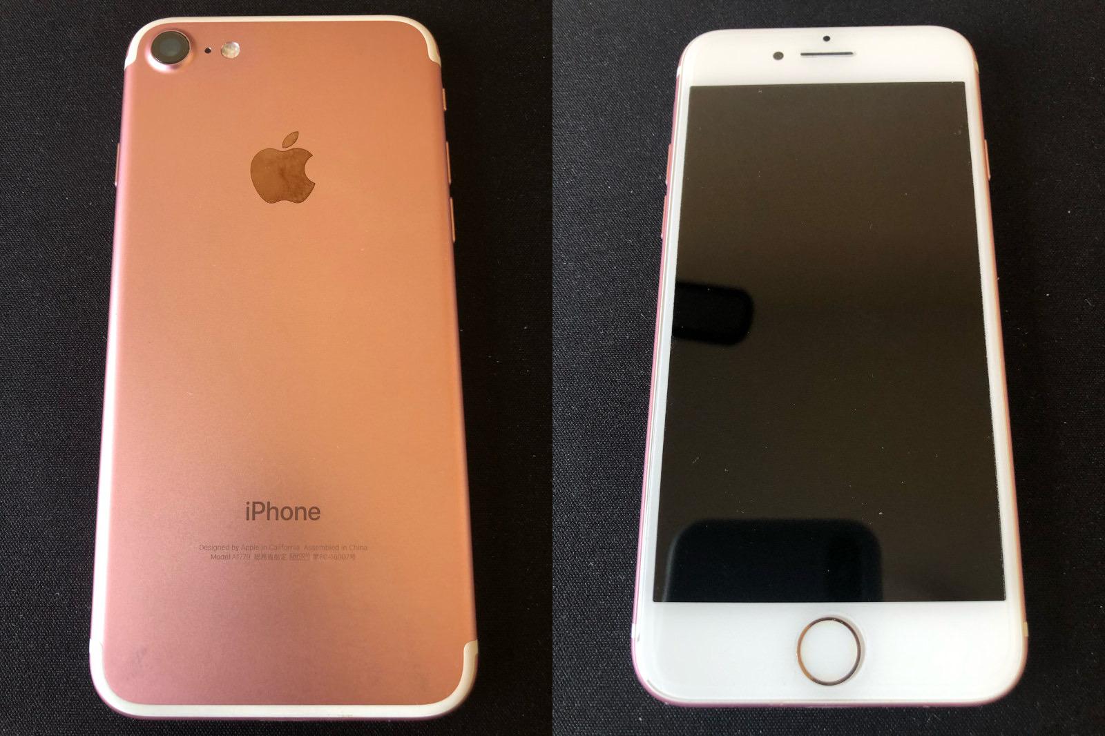 iPhone 7−2