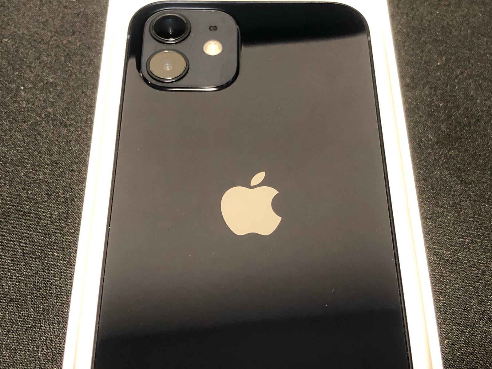 iPhone 12 −8