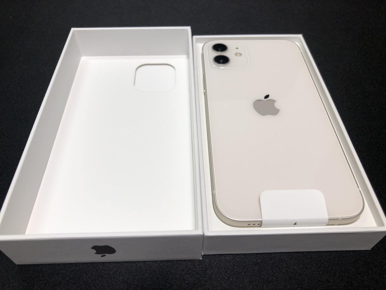 iPhone 12 −12