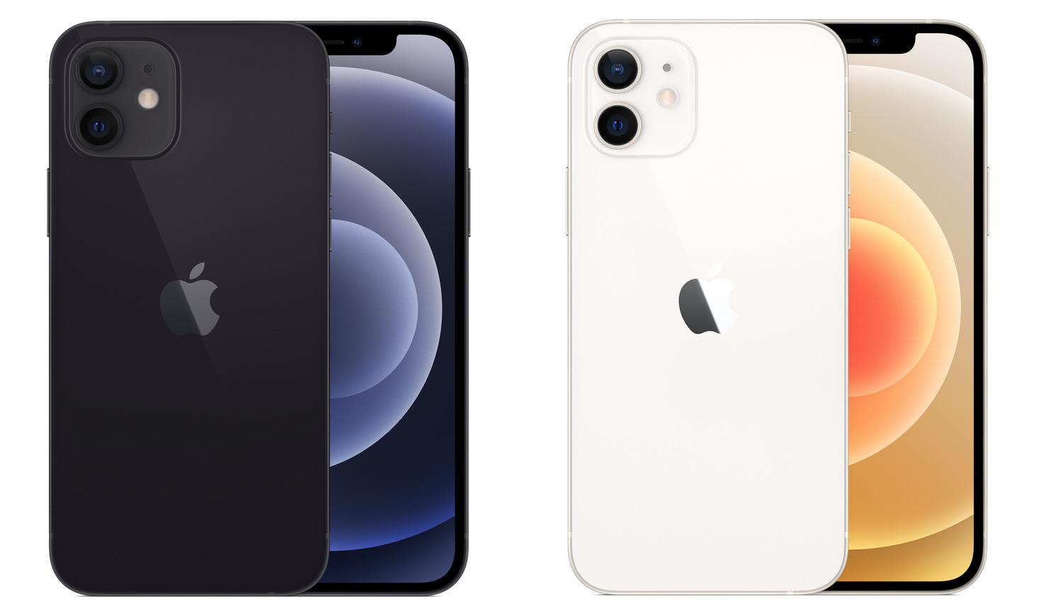 iPhone 12 -1