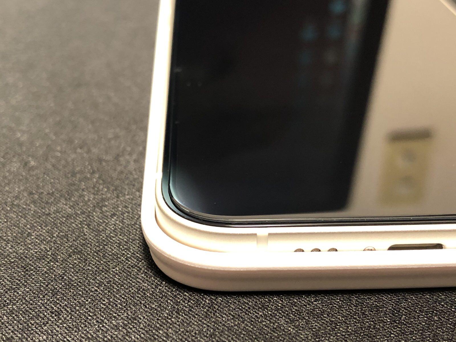 【2枚セット】NIMASO iPhone12 /iPhone 12 Pro/iPhone 11 / XR 用 ガラスフィルム 【ガイド枠付き】−13