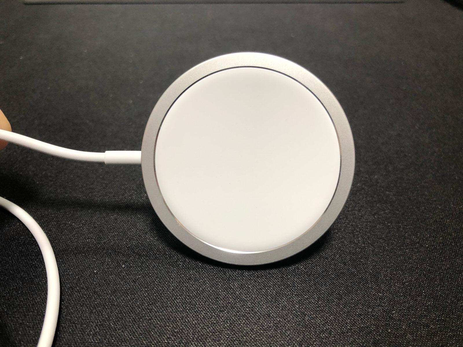 MagSafe充電器−8