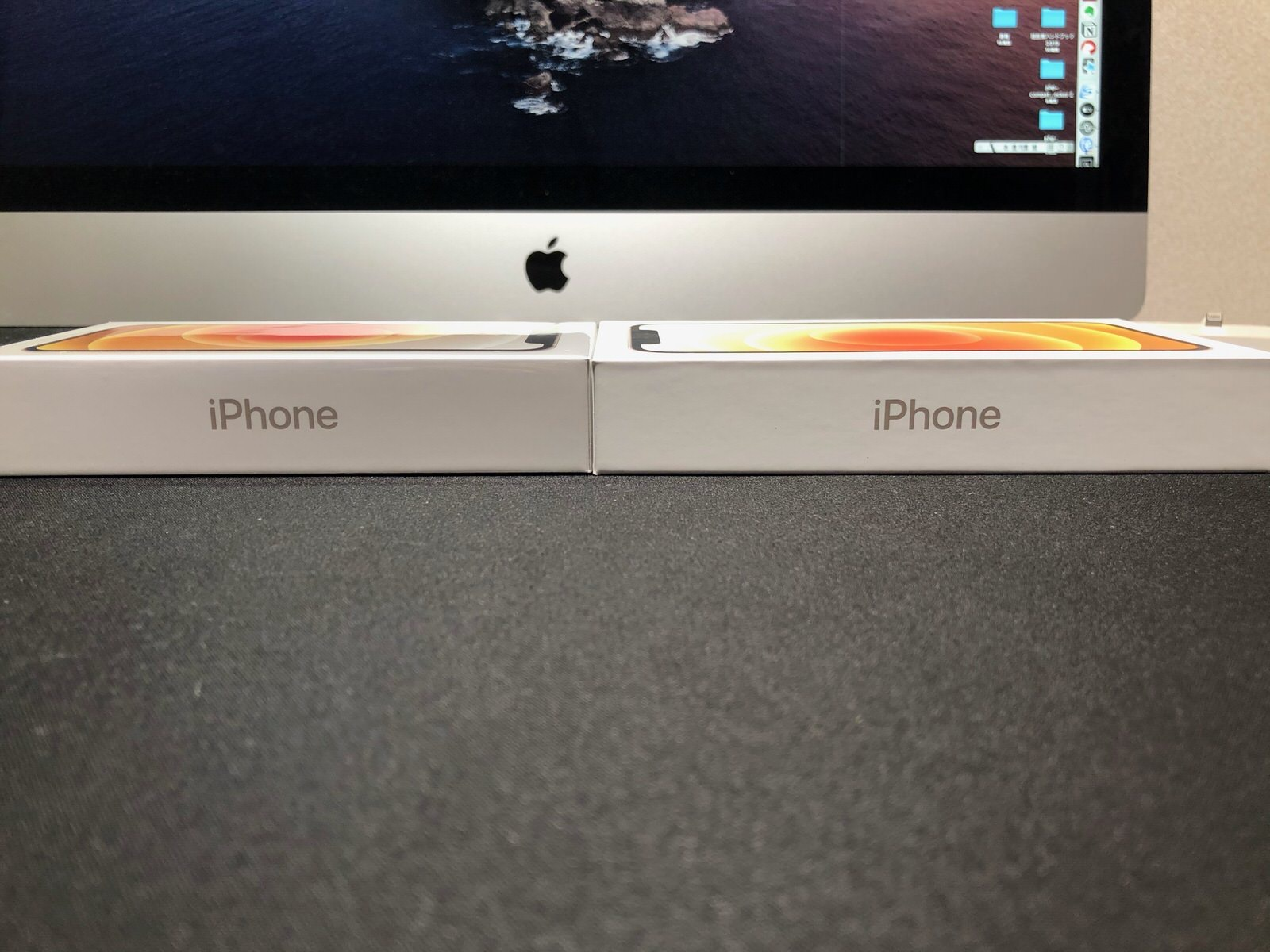 iPhone 12 mini −5