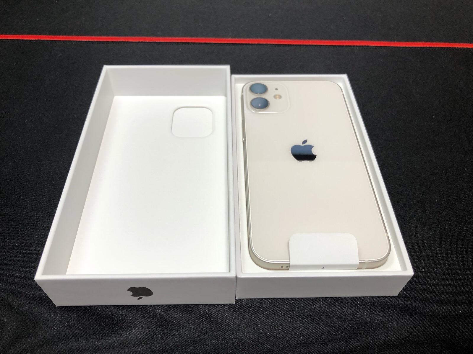 iPhone 12 mini −6